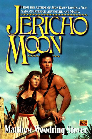 Jericho Moon by Stover Mw
