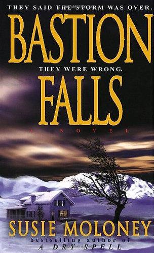 Bastion Falls by Moloney Susi