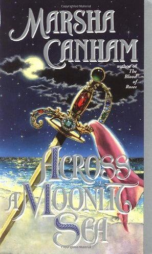 Canham Marsha - Across A Moonlit Sea