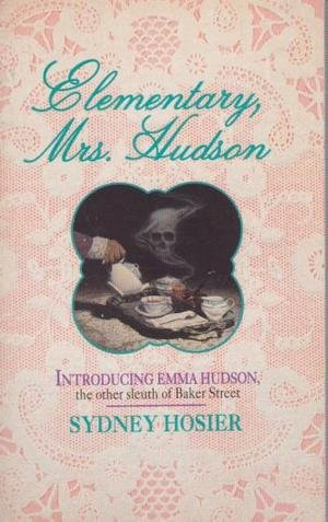 Elementary  Mrs Hudson by Hosier Sydney