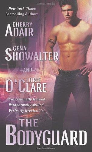 Adair Cherry - The Bodyguard