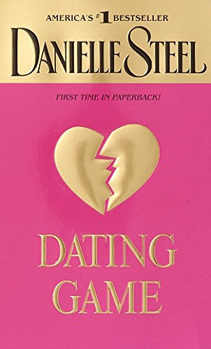 Dating Game by Steel Danielle