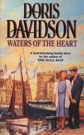 Waters Of The Heart by Davidson D