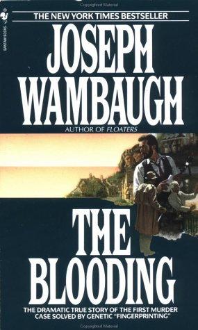 The Blooding by Wambaugh J