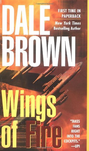 Brown Dale - Wings Of Fire