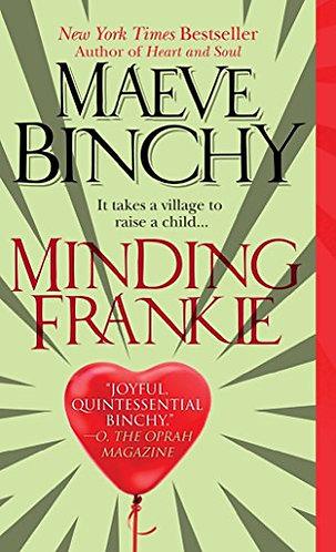 Binchy Maeve - Minding Frankie