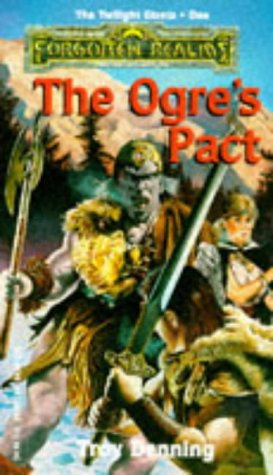 The Ogres Pact by Denning T