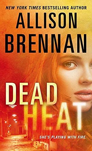 Brennan Allison - Dead Heat