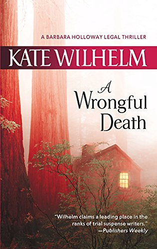 Wilhelm Kate - A Wrongful Death