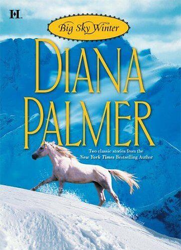 Big Sky Winter by Palmer Diana