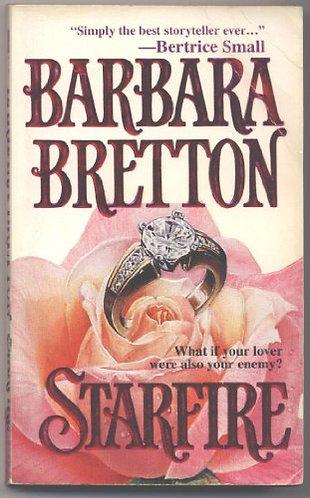 Bretton Barbara - Starfire