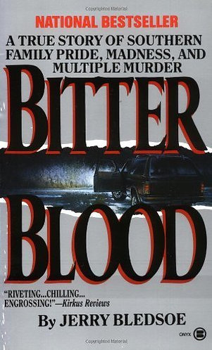 Bitter Blood by Bledsoe Jerry