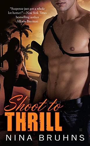 Bruhns Nina - Shoot to Thrill