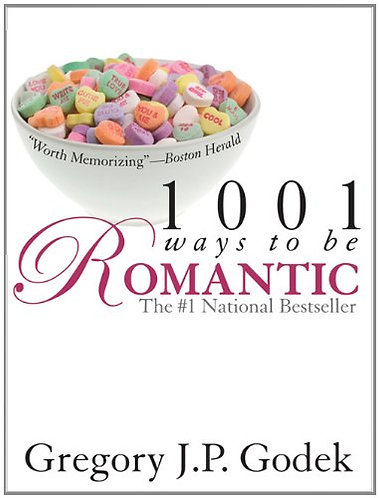 1001 WAYS TO BE ROMANTIC by