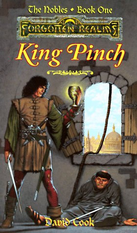 Forgotten Realms King Pinch by Forgotten Re