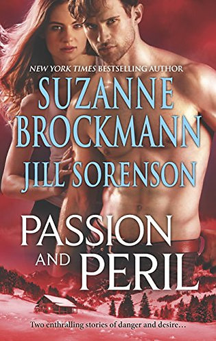 Brockmann Suzanne - Passion and Peril