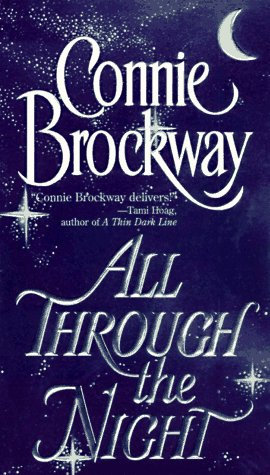 All Through The Night by Brockway Connie