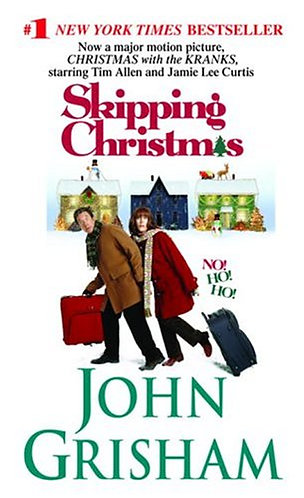 Skipping Christmas by Grisham John