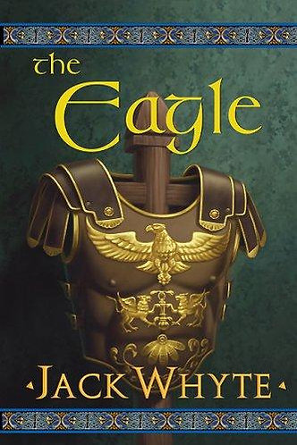 The Eagle by Whyte Jack