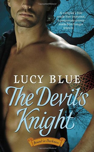 Blue Lucy - The Devil's Knight