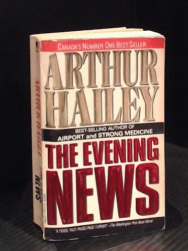 The Evening News by Hailey A