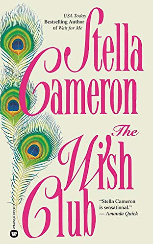 The Wish Club by Cameron S