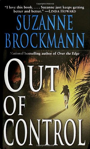 Brockmann Suzanne - Out Of Control