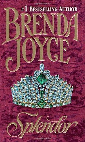 Splendor by Joyce Brenda