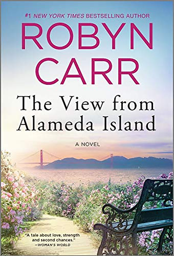 Carr Robyn - The View From Alameda Island