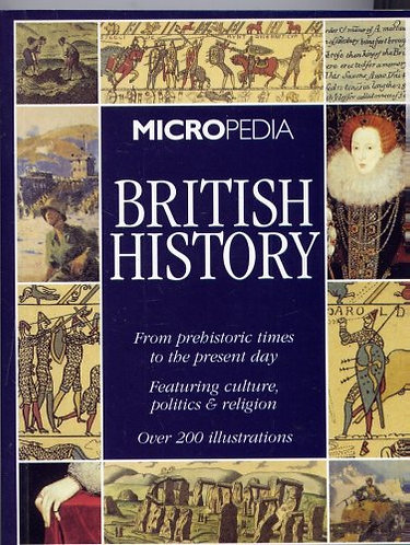 British History by Micropedia