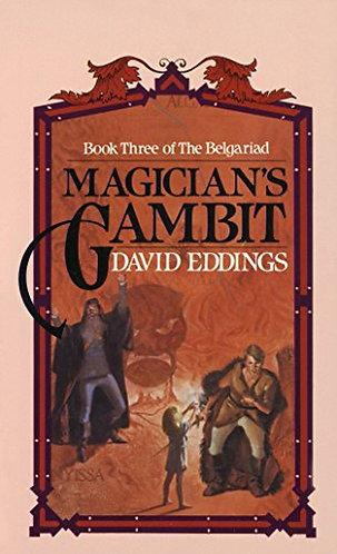 Magician's Gambit by Eddings David