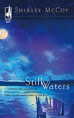 Still Waters by McCoy Shirlee