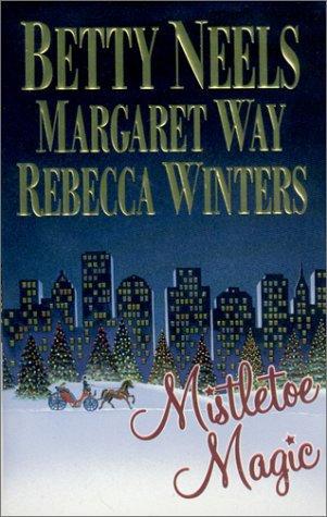 Mistletoe Magic by Multi