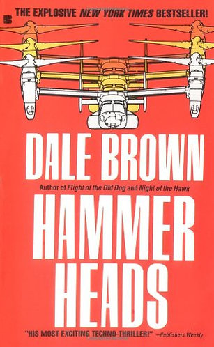 Brown Dale - Hammer Heads