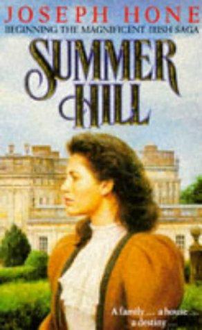 Summer Hill by Hone Joseph