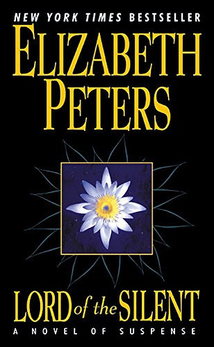 Lord Of The Silent by Peters Elizabeth