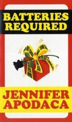 Batteries Required by Apodaca Jennifer