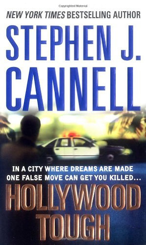 Hollywood Tough by Cannell Stephen J.