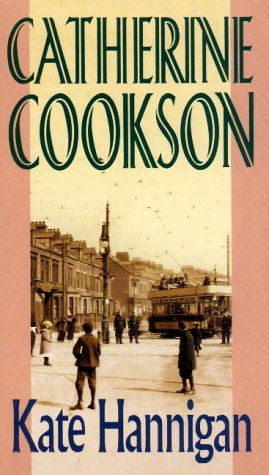 Kate Hannigan by Cookson Catherine
