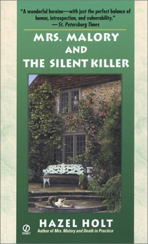 Mrs. Mallory And The Silent Ki by Holt Hazel