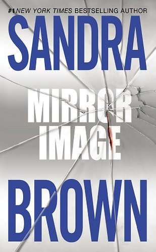 Brown Sandra - Mirror Image