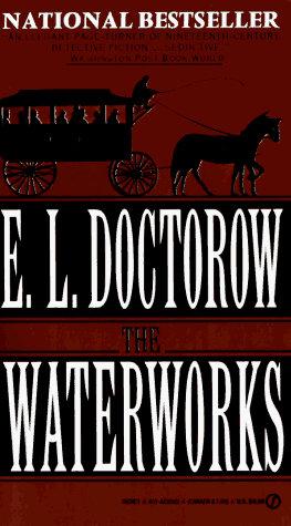 The Waterworks by Doctrow El