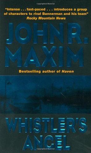 Whistler's Angel by Maxim John