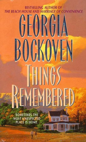 Things Remembered by Bockoven Geo