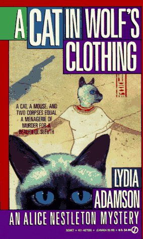 A Cat In Wolf's Clothing by Adamson L