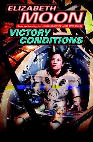 Victory Conditions by Moon Elizabeth