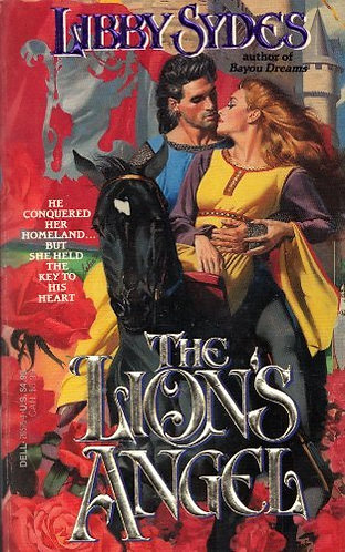 The Lions Angel by Sydes Libby