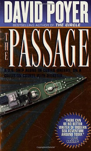 The Passage by Poyer D