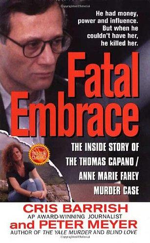 Fatal Embrace by Barrish Cris