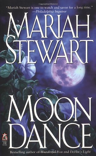 Moon Dance by Stewart Mariah